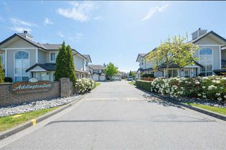 Photo 19: 56 1370 RIVERWOOD Gate in Port Coquitlam: Riverwood Townhouse for sale : MLS®# R2366652