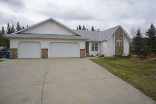 Main Photo: 53 Casa Vista Drive: Rural Sturgeon County House for sale : MLS®# E4155509