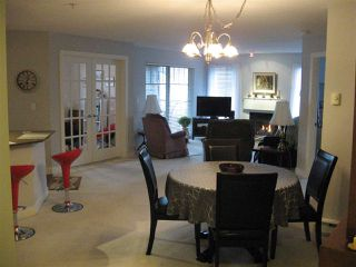 "Photo 3: 212 12020 207A Street in Maple Ridge: Northwest Maple Ridge Condo for sale in ""Westbrooke"" : MLS®# R2368399"