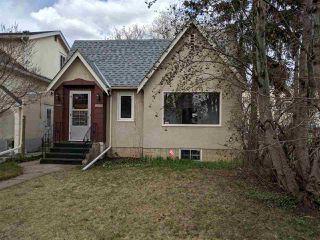 Main Photo: 10916 85 Avenue in Edmonton: Zone 15 House for sale : MLS®# E4156532