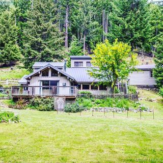 Photo 2: 872 Long Harbour Road in SALT SPRING ISLAND: GI Salt Spring Single Family Detached for sale (Gulf Islands)  : MLS®# 410705