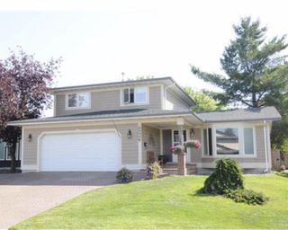 Main Photo: 8211 187 Street in Edmonton: Zone 20 House for sale : MLS®# E4157324