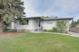 Main Photo: 3 GALAXY Way: Sherwood Park House for sale : MLS®# E4157359
