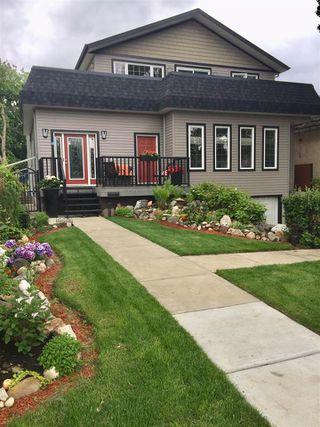 Photo 1: 7519 110 Avenue in Edmonton: Zone 09 House for sale : MLS®# E4159024