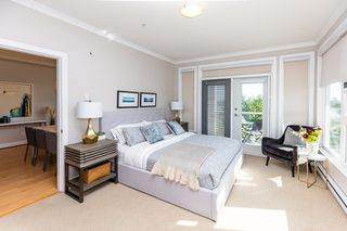 Photo 9: 305 4500 WESTWATER Drive in Richmond: Steveston South Condo for sale : MLS®# R2375581