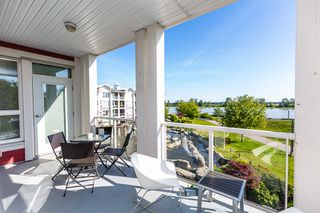 Photo 15: 305 4500 WESTWATER Drive in Richmond: Steveston South Condo for sale : MLS®# R2375581