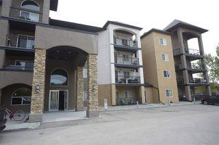 Main Photo: 101 14612 125 Street in Edmonton: Zone 27 Condo for sale : MLS®# E4160054