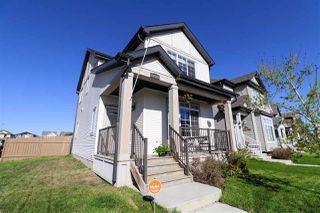 Main Photo: 17528 59 Street in Edmonton: Zone 03 House for sale : MLS®# E4160612