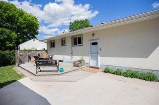Photo 19: 128 Eade Crescent in Winnipeg: North Kildonan Residential for sale (3F)  : MLS®# 1915587