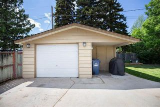 Photo 20: 128 Eade Crescent in Winnipeg: North Kildonan Residential for sale (3F)  : MLS®# 1915587