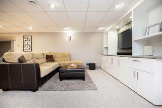 Photo 15: 128 Eade Crescent in Winnipeg: North Kildonan Residential for sale (3F)  : MLS®# 1915587