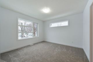 Photo 24: 8813 117 Avenue in Edmonton: Zone 05 House Half Duplex for sale : MLS®# E4161072