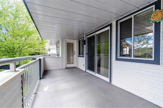 """Photo 13: 402 19645 64 Avenue in Langley: Willoughby Heights Townhouse for sale in """"HIGHGATE TERRACE"""" : MLS®# R2379846"""