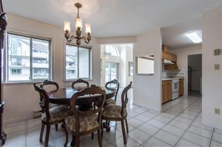 """Photo 4: 402 19645 64 Avenue in Langley: Willoughby Heights Townhouse for sale in """"HIGHGATE TERRACE"""" : MLS®# R2379846"""