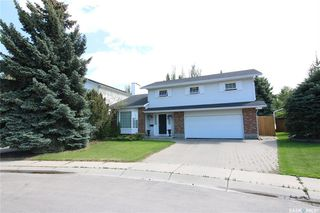 Main Photo: 506 HOGG Crescent in Saskatoon: Erindale Residential for sale : MLS®# SK776596