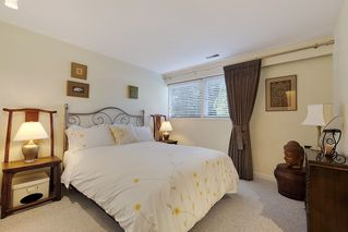 Photo 15: 5360 BROOKSIDE Avenue in West Vancouver: Caulfeild House for sale : MLS®# R2380841