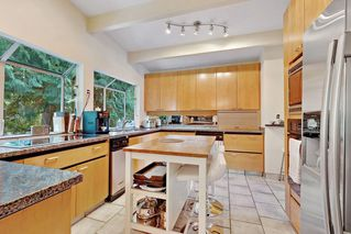 Photo 7: 5360 BROOKSIDE Avenue in West Vancouver: Caulfeild House for sale : MLS®# R2380841