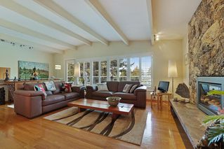 Photo 3: 5360 BROOKSIDE Avenue in West Vancouver: Caulfeild House for sale : MLS®# R2380841