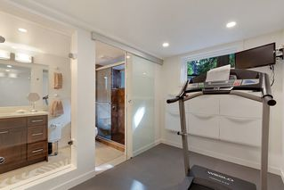Photo 17: 5360 BROOKSIDE Avenue in West Vancouver: Caulfeild House for sale : MLS®# R2380841