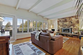 Photo 4: 5360 BROOKSIDE Avenue in West Vancouver: Caulfeild House for sale : MLS®# R2380841