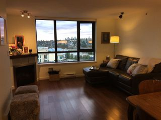 "Photo 7: 1905 1 RENAISSANCE Square in New Westminster: Quay Condo for sale in ""THE Q"" : MLS®# R2380935"