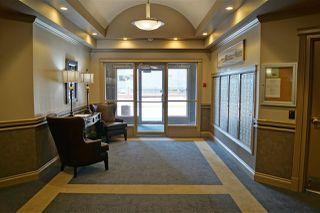 Photo 25: 601 9741 110 Street in Edmonton: Zone 12 Condo for sale : MLS®# E4162569