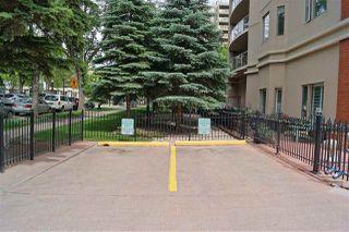 Photo 28: 601 9741 110 Street in Edmonton: Zone 12 Condo for sale : MLS®# E4162569