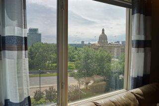 Photo 9: 601 9741 110 Street in Edmonton: Zone 12 Condo for sale : MLS®# E4162569