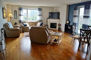 Photo 5: 601 9741 110 Street in Edmonton: Zone 12 Condo for sale : MLS®# E4162569