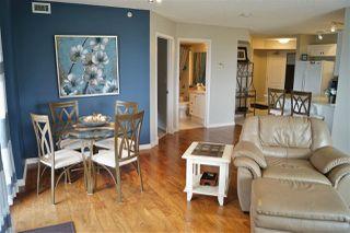 Photo 7: 601 9741 110 Street in Edmonton: Zone 12 Condo for sale : MLS®# E4162569