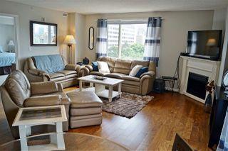 Photo 8: 601 9741 110 Street in Edmonton: Zone 12 Condo for sale : MLS®# E4162569