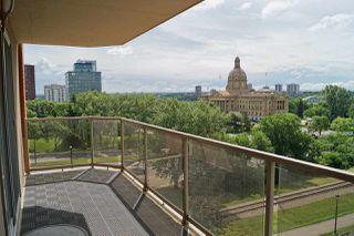 Photo 2: 601 9741 110 Street in Edmonton: Zone 12 Condo for sale : MLS®# E4162569