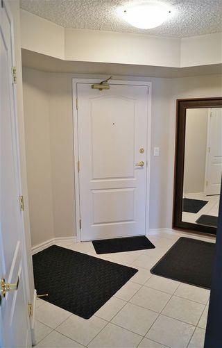 Photo 18: 601 9741 110 Street in Edmonton: Zone 12 Condo for sale : MLS®# E4162569