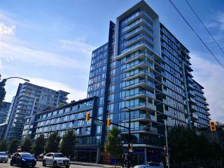 "Main Photo: 319 1783 MANITOBA Street in Vancouver: False Creek Condo for sale in ""The Residence at West"" (Vancouver West)  : MLS®# R2386439"