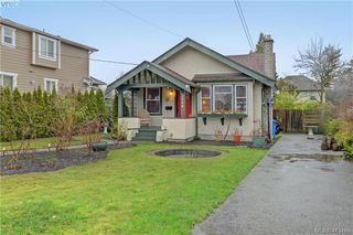 Photo 1: 2044 Milton Street in VICTORIA: OB North Oak Bay Single Family Detached for sale (Oak Bay)  : MLS®# 413186