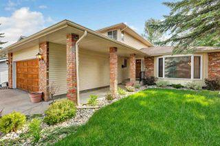 Main Photo: 103 Roche Crescent Crescent NW in Edmonton: Zone 14 House for sale : MLS®# E4164520
