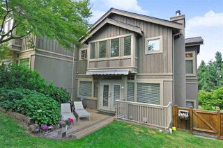 """Photo 20: 4 5239 OAKMOUNT Crescent in Burnaby: Oaklands Townhouse for sale in """"DEER LAKE ESTATES in The Oaklands"""" (Burnaby South)  : MLS®# R2387606"""
