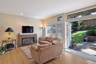 """Photo 7: 4 5239 OAKMOUNT Crescent in Burnaby: Oaklands Townhouse for sale in """"DEER LAKE ESTATES in The Oaklands"""" (Burnaby South)  : MLS®# R2387606"""