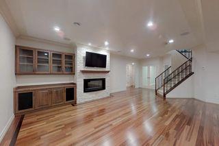 Photo 13: 3410 Watson Place SW in Edmonton: Windermere House Half Duplex for sale : MLS®# E4124264