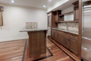 Photo 14: 3410 Watson Place SW in Edmonton: Windermere House Half Duplex for sale : MLS®# E4124264
