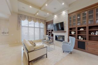 Photo 12: 3410 Watson Place SW in Edmonton: Windermere House Half Duplex for sale : MLS®# E4124264