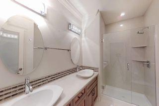 Photo 15: 3410 Watson Place SW in Edmonton: Windermere House Half Duplex for sale : MLS®# E4124264