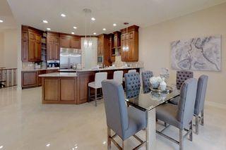 Photo 9: 3410 Watson Place SW in Edmonton: Windermere House Half Duplex for sale : MLS®# E4124264