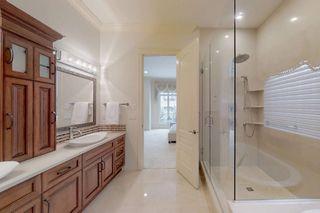 Photo 7: 3410 Watson Place SW in Edmonton: Windermere House Half Duplex for sale : MLS®# E4124264