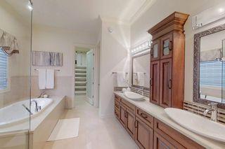 Photo 6: 3410 Watson Place SW in Edmonton: Windermere House Half Duplex for sale : MLS®# E4124264