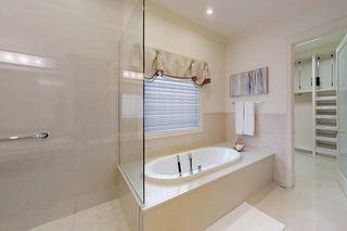 Photo 17: 3410 Watson Place SW in Edmonton: Windermere House Half Duplex for sale : MLS®# E4124264