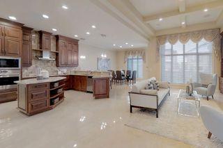 Photo 8: 3410 Watson Place SW in Edmonton: Windermere House Half Duplex for sale : MLS®# E4124264