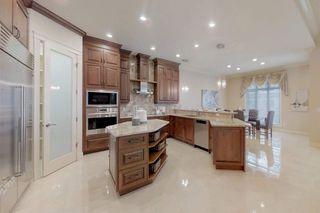 Photo 11: 3410 Watson Place SW in Edmonton: Windermere House Half Duplex for sale : MLS®# E4124264