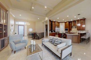 Photo 18: 3410 Watson Place SW in Edmonton: Windermere House Half Duplex for sale : MLS®# E4124264
