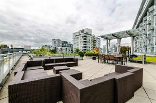 """Photo 17: 516 1618 QUEBEC Street in Vancouver: Mount Pleasant VE Condo for sale in """"Central"""" (Vancouver East)  : MLS®# R2388173"""